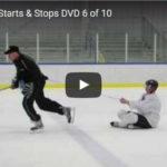 Hokejový trénink