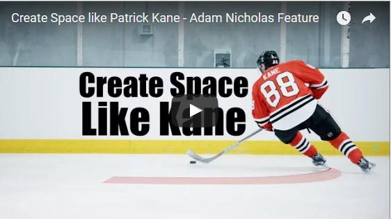 Jak si vytvořit místo jako Patrick Kane