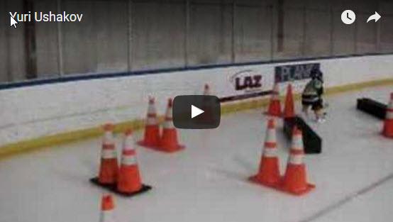 Ruská hokejová škola