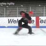Hokejový trenér rozvoj hbitosti