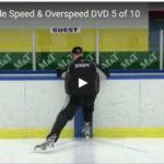 Hokejový trenér - bruslení