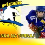 Hokejový turnaj v Písku
