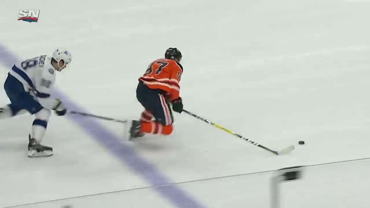 Nejrychlejší hokejista na světě
