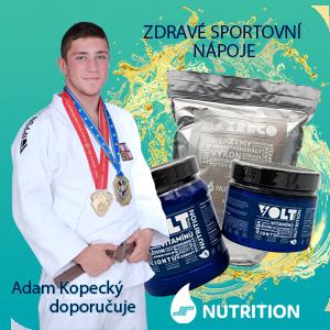Jr Nutrition