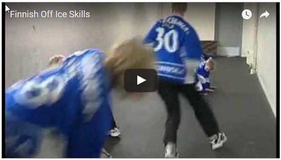 hokejovy trener