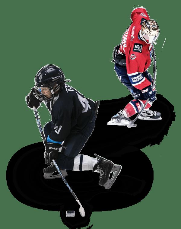 Nejlehčí hokejka JR