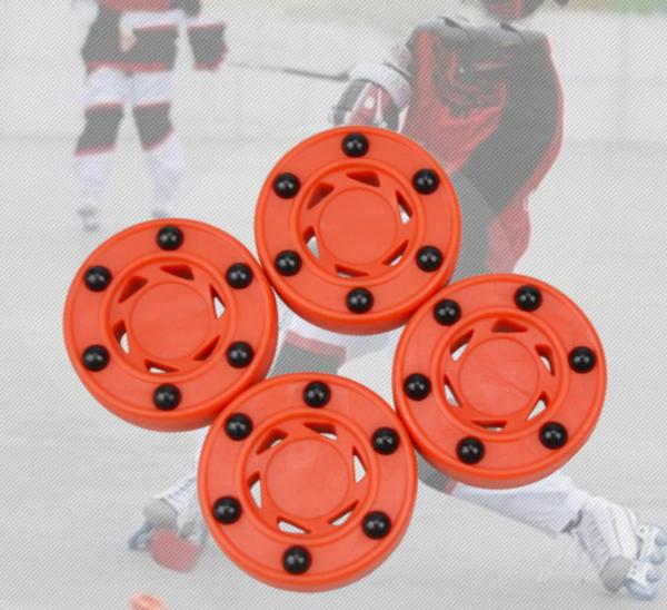 Hokejový puk